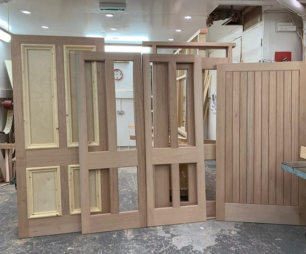 Why choose brothers joinery